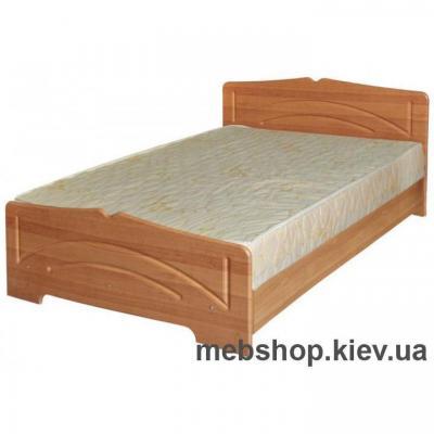 Кровать 140 Пехотин (Гера)