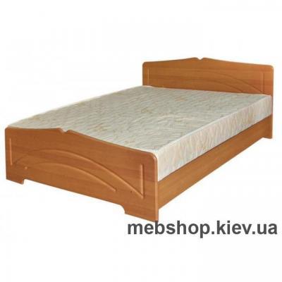 Кровать 160 Пехотин(Гера)