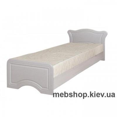 Кровать 80 Пехотин(Ангелина)