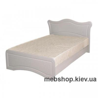 Кровать 140 Пехотин(Ангелина)