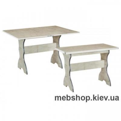 Стол кухонный раскладной-1 Пехотин
