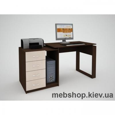 Стол офисный Эко-15