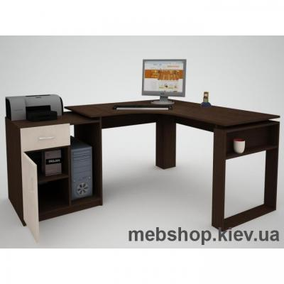 Купить Стол офисный Эко-20. Фото