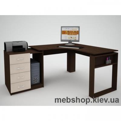 Стол офисный Эко-22