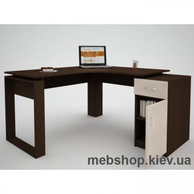 Купить Стол офисный Эко-26. Фото