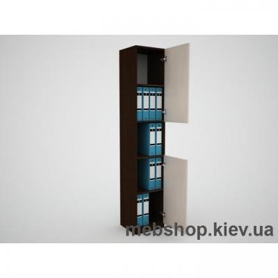 Шкаф офисный Эко-60