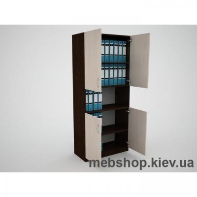 Шкаф офисный Эко-69