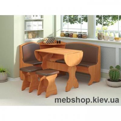 Кухонный уголок Пехотин Виконт