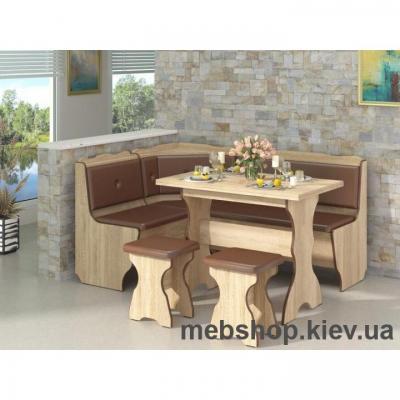 Кухонный уголок Пехотин Президент