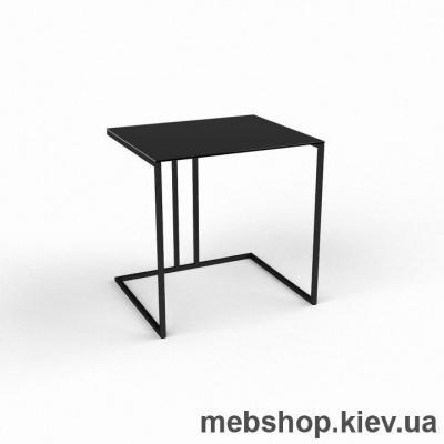 Компьютерный стол из стекла БЦ Прадо(700*600)