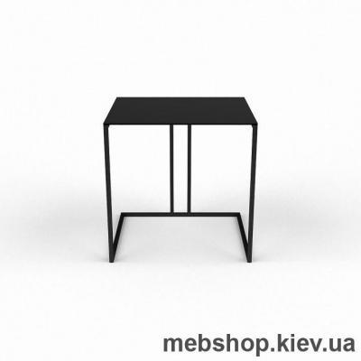 Купить Компьютерный стол из стекла БЦ Прадо(800*680). Фото