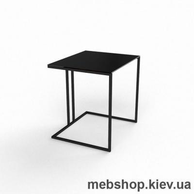 Компьютерный стол из стекла БЦ Прадо(900*750)