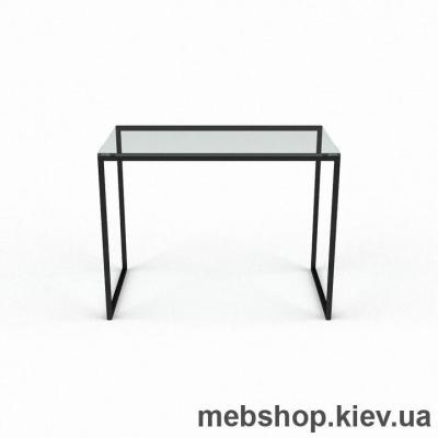 Компьютерный стол из стекла БЦ Честер(1200*650)
