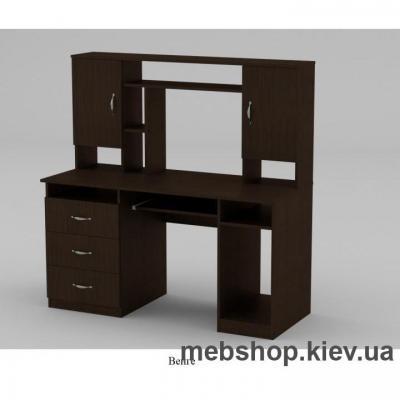 Купить Компьютерный стол Компанит Менеджер. Фото