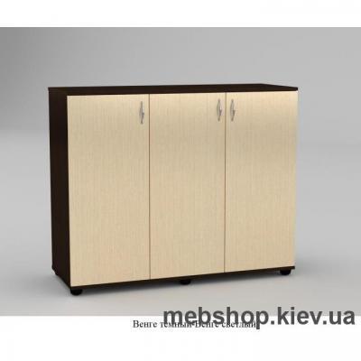 Комод Компанит 3Д