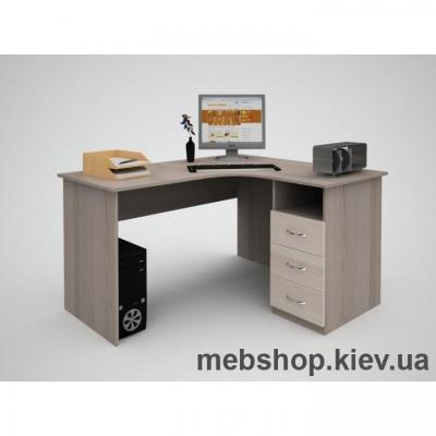 Офисный стол СБ-30