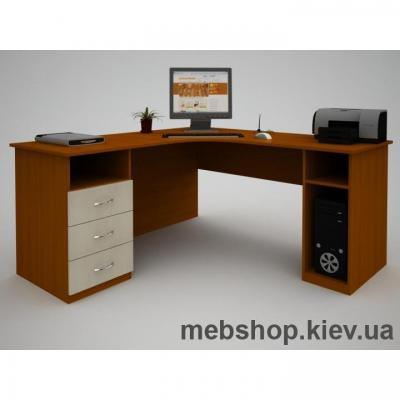 Купить Офисный стол С-41. Фото