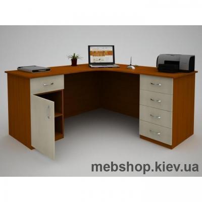 Купить Офисный стол С-46. Фото