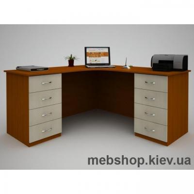 Купить Офисный стол С-47. Фото