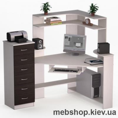 Компьютерный стол Флеш-50