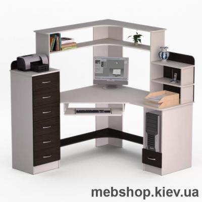 Компьютерный стол Флеш-51