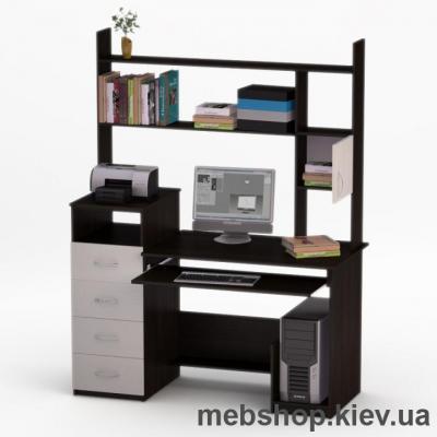 Компьютерный стол Флеш-52