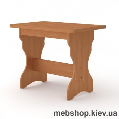 Кухонный стол раскладной Компанит КС-3