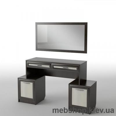 Будуарный столик Тиса БС-17