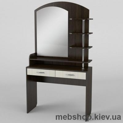 Будуарный столик Тиса БС-41