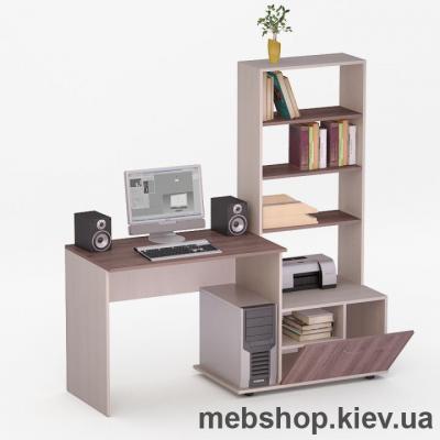 Компьютерный стол - LED 72