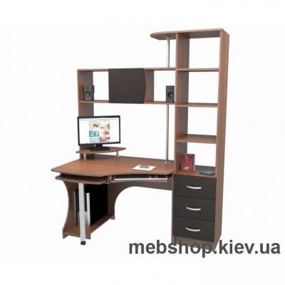 Компьютерный стол Лиситея Макси