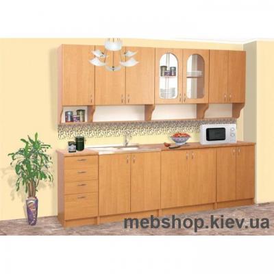 Кухня Пехотин  Вероника (ДСП)