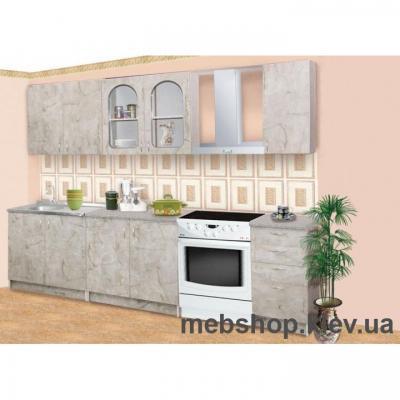 Кухня Пехотин Глория (ДСП)