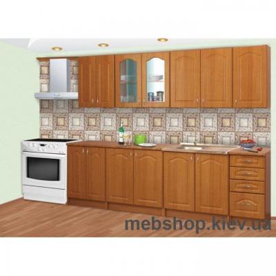 Кухня Юлия (МДФ)