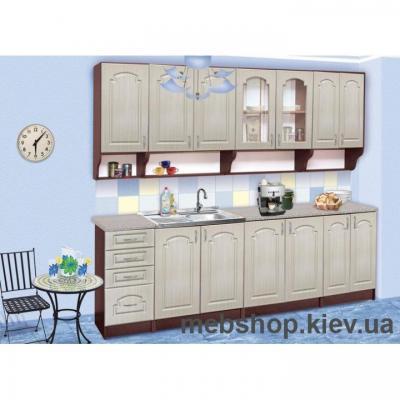 Кухня Елена (МДФ)