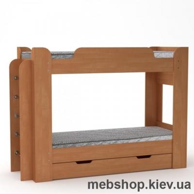 Кровать Компанит Твикс