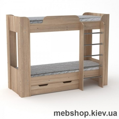 Кровать Компанит Твикс-2