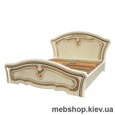 Кровать Альба (НЕМАН)