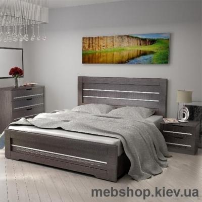 Кровать Соломия (НЕМАН)
