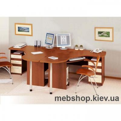Стол Комфорт мебель  СК-3727 (2,92*1,91)