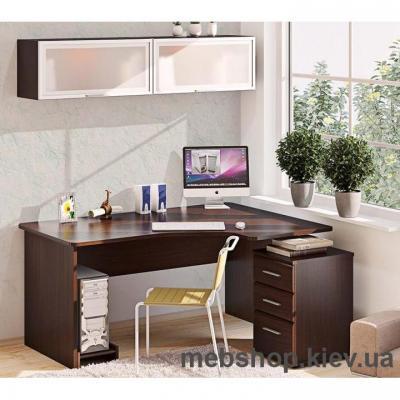 Стол Комфорт мебель  СК-3731 (1,6*1,175) МДФ