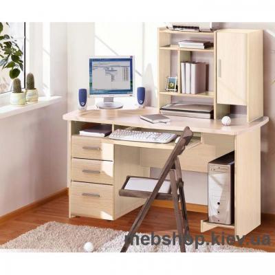 Стол Комфорт мебель  СК-3747 (1,4) мдф