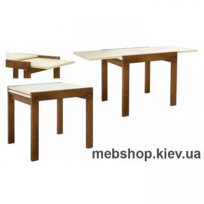 Стол раскладной Твист дерево/ДСП