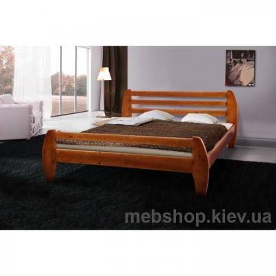Кровать деревянная Galaxy