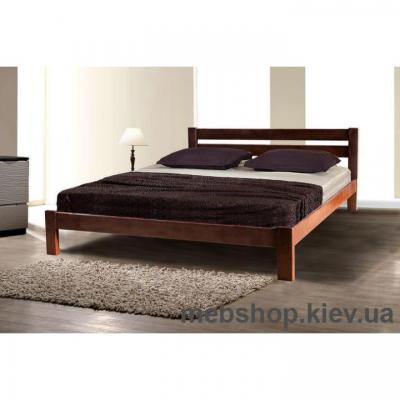 Кровать деревянная Лейла