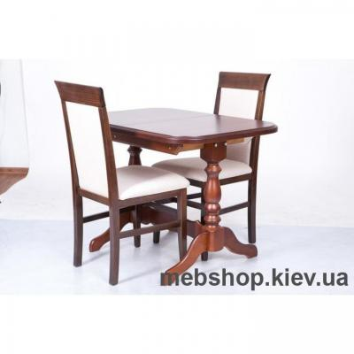 Обеденный стол Аврора МиксМебель