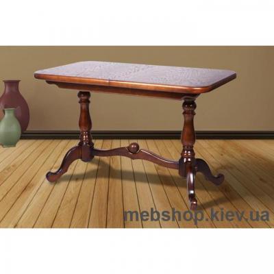 Обеденный стол Дуэт Миксмебель