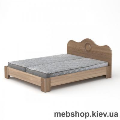 Кровать Компанит 170 МДФ