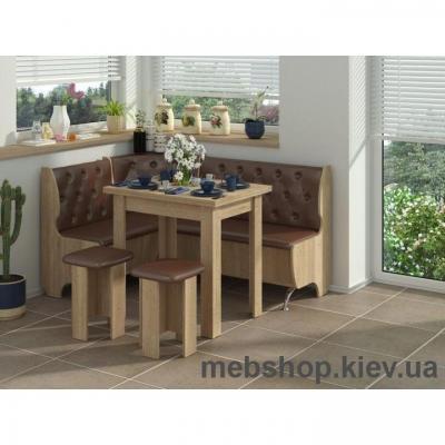 Кухонный уголок Адмирал Пехотин