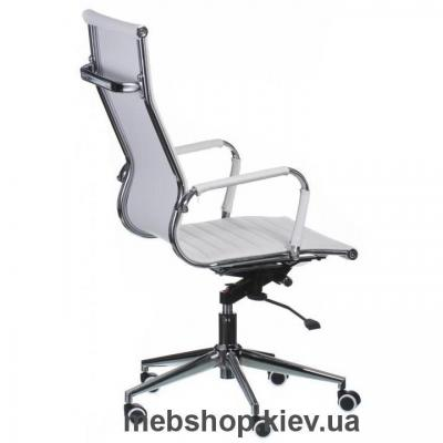 Купить Кресло Special4You Solano artleather white (E0529). Фото 6